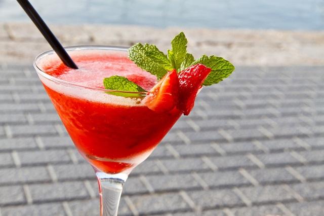 daiquiri classic daiquiri classic the classic frozen strawberry ...